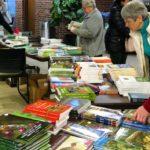 Book Sale at Seminar