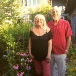 Jim May & Nan Seilder