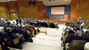 Native Garden Seminar, Lecture